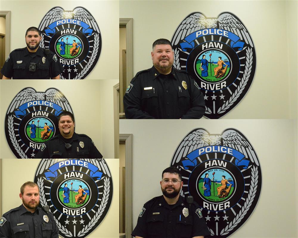 Town of Haw River, NC: Police Department Community Partnerships