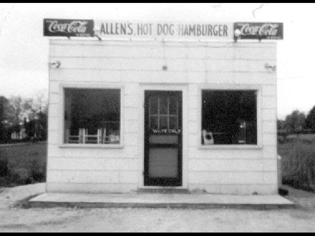 Allen's Hot Dog & Hamburgers